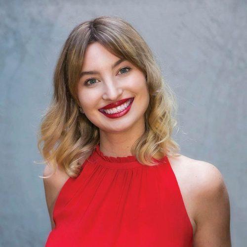 Isabell Romundt profile image