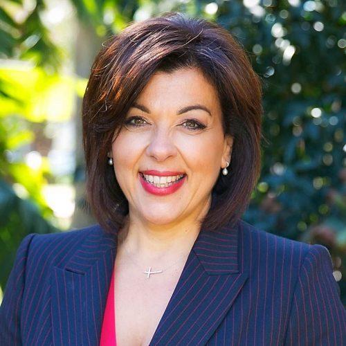 Maria Findikakis profile image
