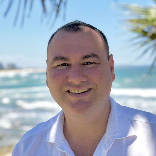 Mark McGill profile image