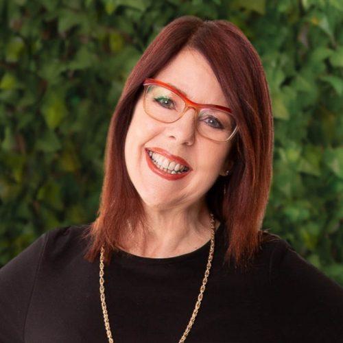 Julie Ormston profile image