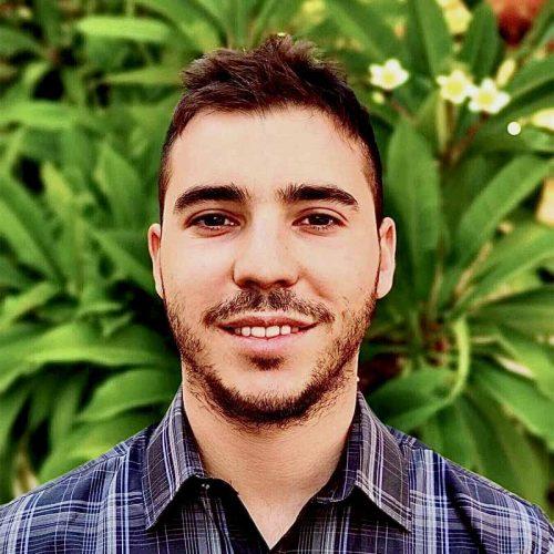 Kyriakos Touzou profile image