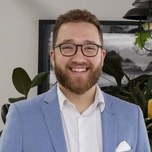 Andrew Metallinos profile image