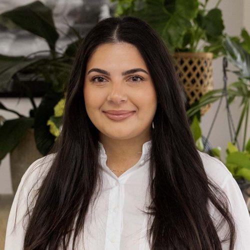 Ellena Arvanitakis profile image