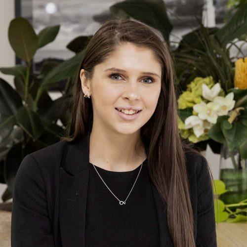 Ashleigh Hellyer profile image