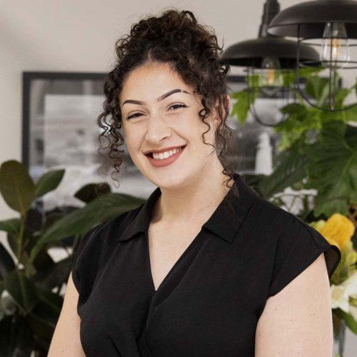 Eleni Findikakis profile image