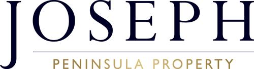 Joseph Peninsula Property