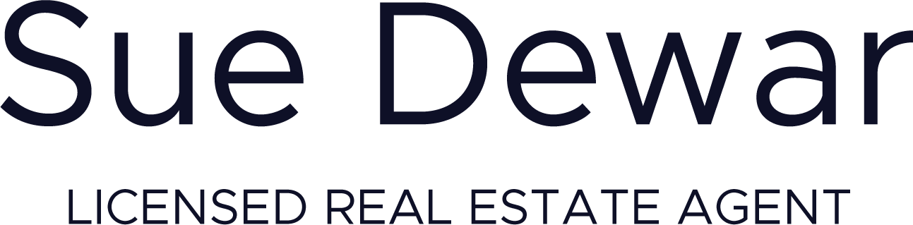 Sue Dewar Licensed Real Estate Agent