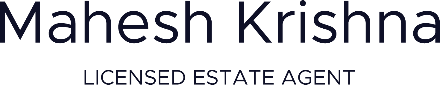 Mahesh Krishna Licensed Estate Agent